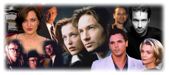 The X-Files Images